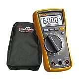 Fluke 117-KIT Handheld Multimeters