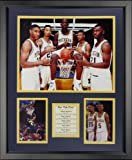 "Michigan Wolverines Fab Five 16"" x 20"" Framed Photo Collage by Legends Never Die, Inc. at Amazon.com"