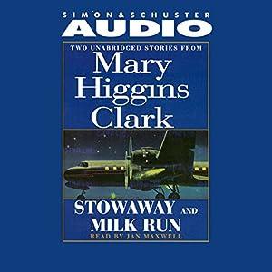 'Stowaway' and 'Milk Run' Audiobook