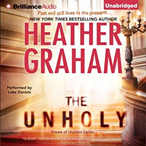 The Unholy: Krewe of Hunters | [Heather Graham]