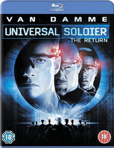 Universal Soldier: The Return / Универсальный солдат 2: Возвращение (1999)