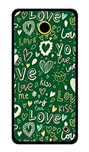 Nokia Lumia 630 Printed Back Cover