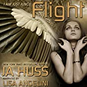 FLIGHT: I Am Just Junco, Book 3 | JA Huss