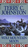 img - for Wolf Mountain Moon book / textbook / text book