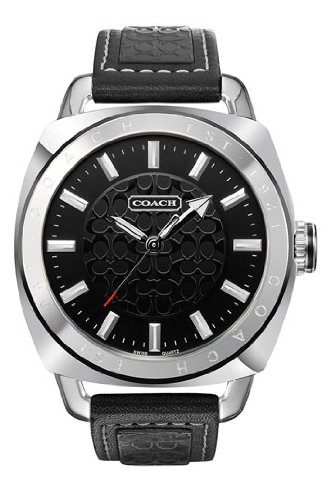 COACH Watches:COACH VARICK BRACELET WATCH Images