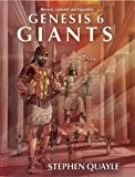 Genesis 6 Giants Volume 2 Master Builders of Prehistoric and Ancient Civilizations