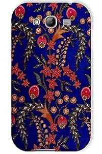 IndiaRangDe Hard Back Cover FOR Samsung Galaxy Grand 2 G7102 G7105 G7106