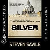 Silver: An OgmiosTeam Adventure | [Steven Savile]