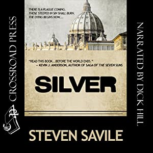 Silver: An OgmiosTeam Adventure | [Steven Savile]