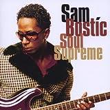 echange, troc Sam Bostic - Soul Supreme