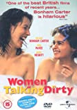 Women Talking Dirty [DVD] [2001]