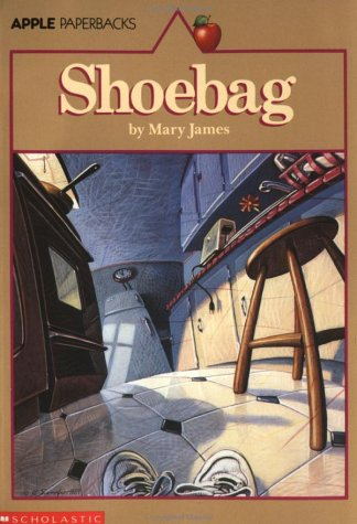 Image for Shoebag (Apple Paperbacks)