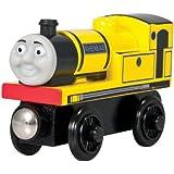 Tomy International Thomas Wooden Railway Rheneas' New Coat of Paint