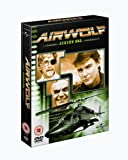 Airwolf: Season One [DVD]