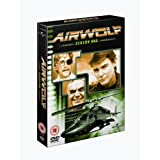 Airwolf: Season One [DVD]by Jan-Michael Vincent