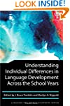 Understanding Individual Differences...