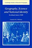Geography- science- and national identity:Scotland since 1520