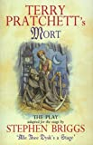Terry Pratchett Mort - Playtext (Discworld Novels)