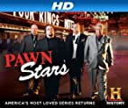 Pawn Stars [HD]: Ring Around A Rockne [HD]