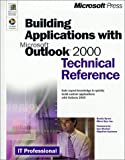 Building Applications with Microsoft Outlook 2000 (0735605815) by Microsoft Corporation