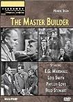 The Master Builder (Broadway Theatre...