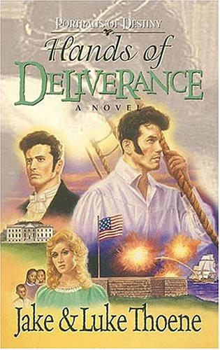 Hands of Deliverance, JAKE THOENE, LUKE THOENE
