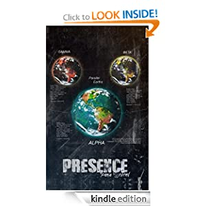 Presence book series