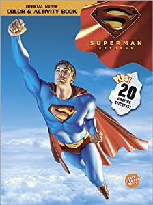 superman returns author - photo #5