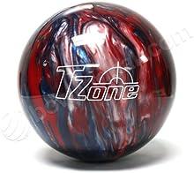 Brunswick TZone Patriot Blaze - Bola de bolos