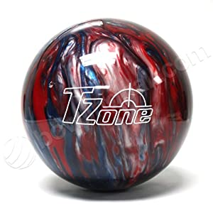 Click here to buy Brunswick TZone Patriot Blaze by Brunswick.