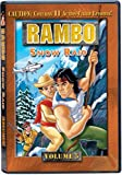 Rambo (Animated Series), Volume 5 - Snow Raid [Import]