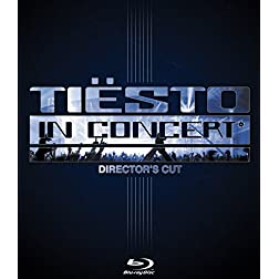 Tiesto - In Concert [Blu-ray]
