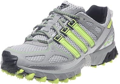 Adidas Kanadia TR4 Trail Running Shoes - 9.5: Amazon.co.uk
