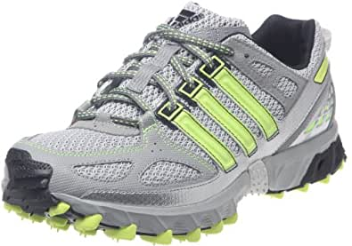 Adidas SS12 Kanadia 4 TR Mens Trail Running Shoes (Grey