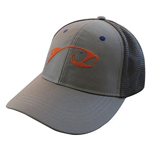 Rising fly fishing trucker baseball cap olive hat flys for Fly fishing trucker hat