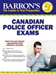 Barron's Canadian Police Officer Exams