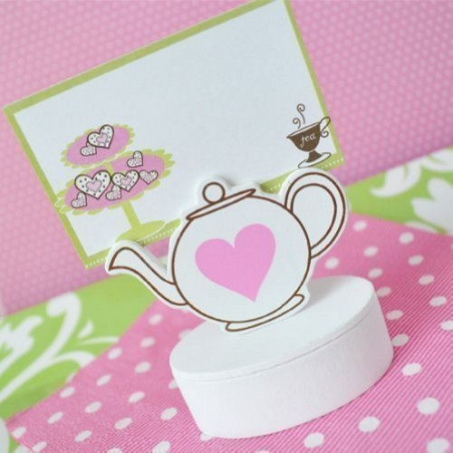 Make Your Own Baby Shower Party Favors