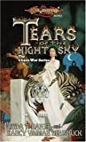 Tears of the Night Sky (Dragonlance Chaos Wars, Vol. 2)