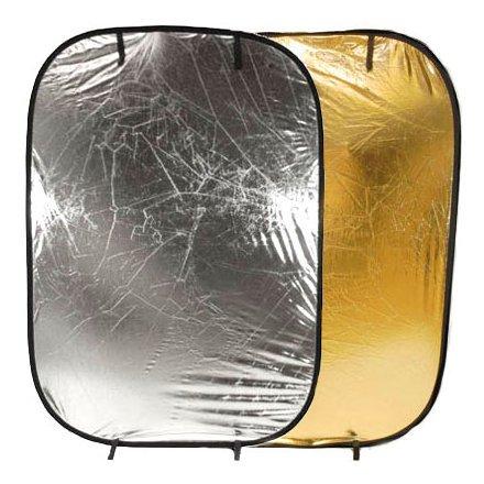 Lastolite Panelite Reflector Silver/Gold 1.8x1.2m
