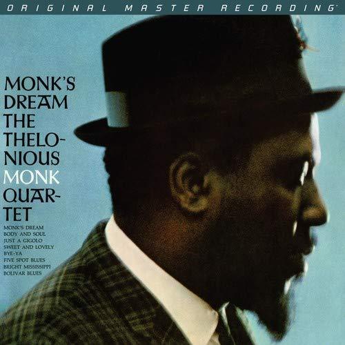 SACD : THELONIOUS MONK - Monk's Dream
