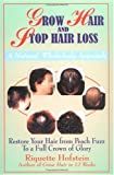 5199BR79H6L. SL160  Grow Hair and Stop Hair Loss
