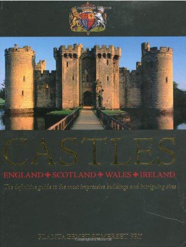 Castles: England, Scotland, Ireland, Wales