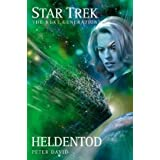 "Star Trek - The Next Generation 4: Heldentodvon ""Peter David"""