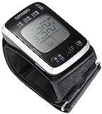 オムロン 手首式血圧計OMRON HEM-6321T