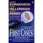 Book Review on First Cases 3: New and Classic Tales of Detection