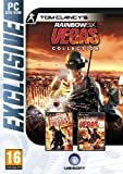 Tom Clancy's Rainbow Six Vegas Collection (PC DVD)