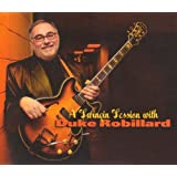 Swinging Session With Duke Robillard