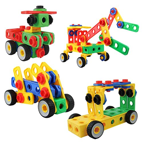 90s Toys For Boys : Eti toys educational construction engineering blocks for