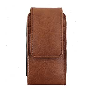 DooDa PU Leather Case Cover For Vivo X6