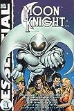 Essential Moon Knight Volume 1 TPB